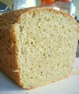 Black - Eyed Bread