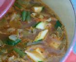 WW Garden Veggie Soup