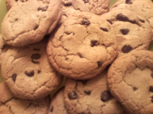 Levana Kirshchenbaums Chocolate Chip Cookies …