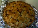 Betty Crocker's Apple Pie