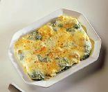 Pikey's Broccoli & Cauliflower Cheese