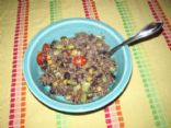 Rainbow Quinoa