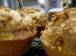 Cinnamon GRANDola Muffins