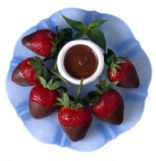 NS Chocolate Covered Strawberries