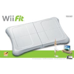how to connect my wii fit board
