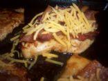 Bacon Cheddar Chicken Breasts