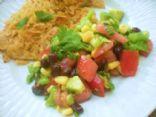 Delicioso Black Bean & Corn Salad