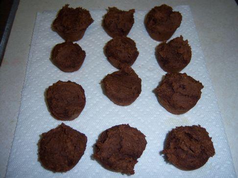 Protein Pumpkin Cupcakes