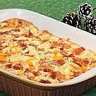 Mrs. PH's Farmer's Casserole