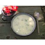 Low-Fat Creamy Potato Soup