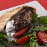 Tabbouleh Turkey Burgers