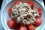 Wild Turkey  Salad