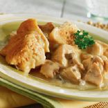 Disney Family's Like Grandma's Chicken and Dumplings