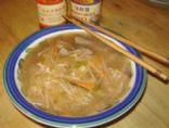 Banh Pho Bo (Hearty Soups)