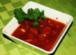 Ruth's 14 bean soup