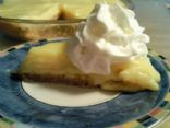 Better Banana Cream Pie