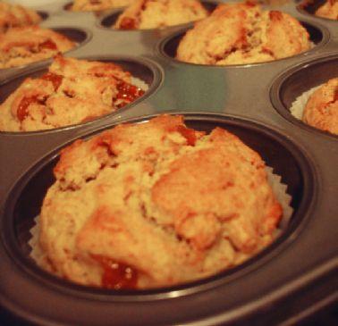 Guava Muffins