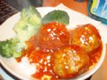 Vegetarian Sweet and Sour