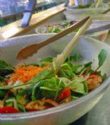winter fresh salad