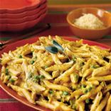 Fresh Vegetable Penne