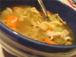 Missy's Creamy Chicken Noodle Soup