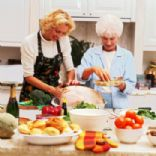 Home Care Meals