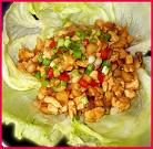 Soothing Asian Lettuce Wraps