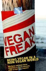 Feeding My Vegan Freak