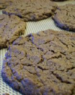 Two - Nut Chocolate Cookies