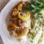 Fig Glazed Chicken
