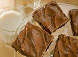 Plain Brownies (Hershey's Best w/o Icing)