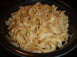Cabbage & Noodles (Halushki)