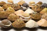 Rachel's Muffin-stravaganza!