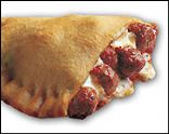 Meatball Calzone Filling