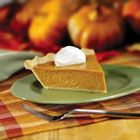 Perfect Pumkin Pie