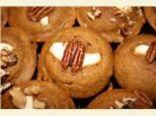 Pumpkin Cream Cheese Muffins (Like Starbucks)