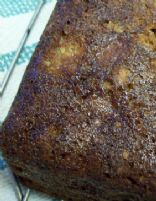 Fresh Apple Muffin - Bread