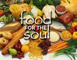 Feed Yourself - Cookbook for Mind & Body Health