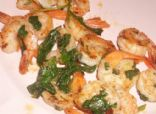 Quick and Easy Shrimp