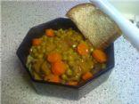 Blonde Beef Stew
