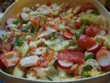 Judy's Super Duper Salad