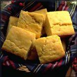 Cinnamon Cornbread