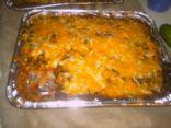 Turkey and Vegetable Lasagna