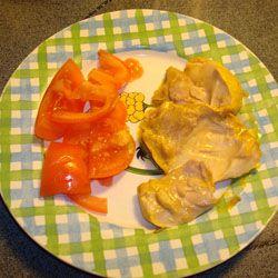 PrairieHarpy's Slow Cooking Chicken Curry