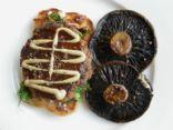 Home-made lentil burger patties (Gluten-Free)