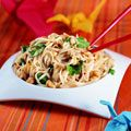Super- Fly Pad Thai
