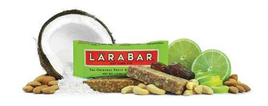 Key Lime Pie Larabar