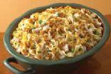 Easy Tuna Noodle Casserole