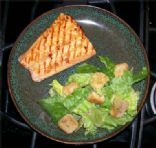 Dijon Grilled Salmon