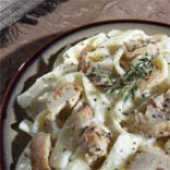 Absolutely Awesome Alfredo: Chicken Alfredo will have you licking your plate